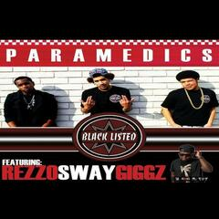 Paramedics (feat. Rezzo Sway Giggz) - Single