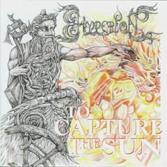 (Hyperion) -To Capture The Sun EP