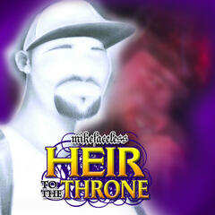 Heir To The Throne Instrumental