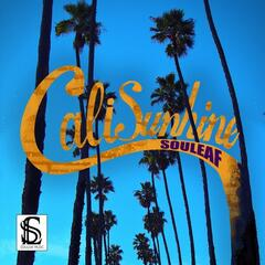 Cali Sunshine - Single