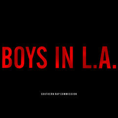 Boys in LA - Single