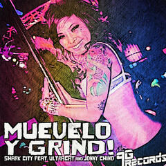 Muevelo y Grind (feat. Ultracat, Jonny Chino) - Single