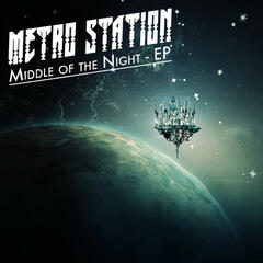 Middle of the Night - EP
