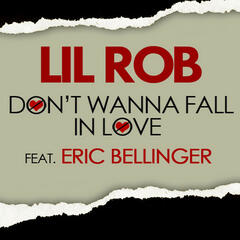 Don't Wanna Fall in Love (feat. Eric Bellinger)
