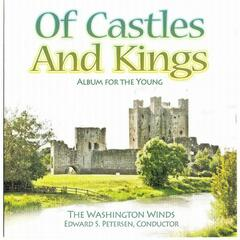 Of Castles and Kings: Album for the Young