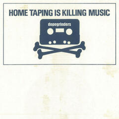 Home Taping Is Killing Music - EP