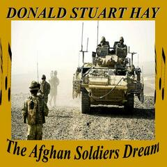 The Afghan Soldiers Dream - Single