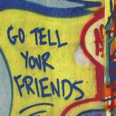 Go Tell Your Friends - EP
