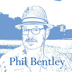 Phil Bentley - EP