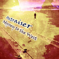 Odyssey to the West EP