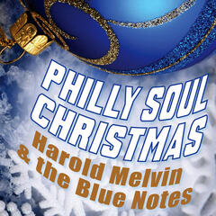 Philly Soul Christmas - Harold Melvin & the Bluenotes