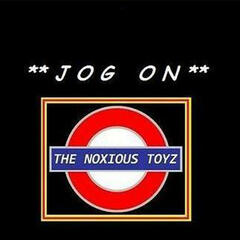 Jog On - Single