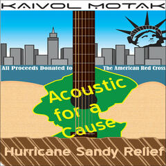 Acoustic for a Cause