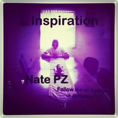 L Inspiration - EP