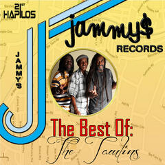 King Jammys Presents the Best of