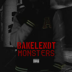 Monsters (feat. Connor Youngblood) - Single