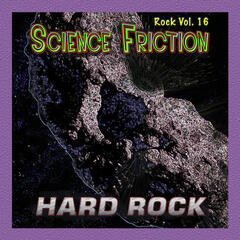 Rock Vol. 16: Science Friction - Hard Rock