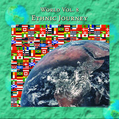 World Vol. 5: Science Friction - Ethnic Journey