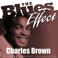 The Blues Effect - Charles Brown