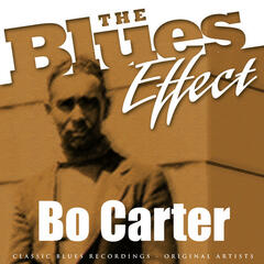 The Blues Effect - Bo Carter