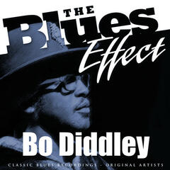 The Blues Effect - Bo Diddley
