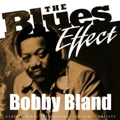 The Blues Effect - Bobby Bland