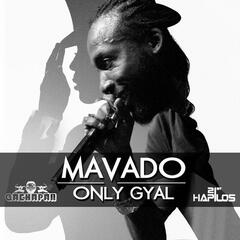 Only Gyal - Single