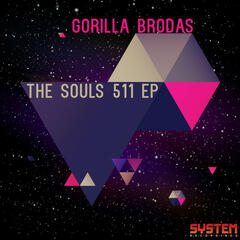 The Souls 511 EP