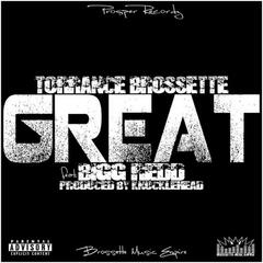 Great (feat. Bigg Redd) - Single