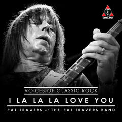 "Hard Rock Hotel Orlando 1st Birthday Bash ""I La La La Love You"" Ft. Pat Travers of The Pat Travers Band"