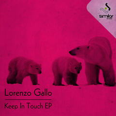 Keep In Touch EP