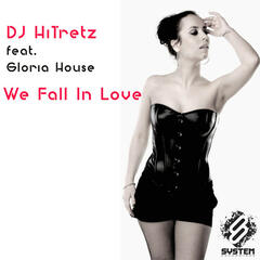 We Fall in Love (feat. Gloria House)