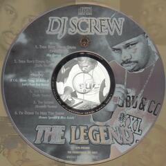 "Singles from the Album ""The Legend"""