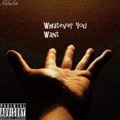Whatever You Want - Single