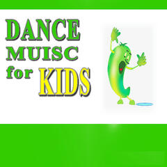 Dance Music for Kids (Two)