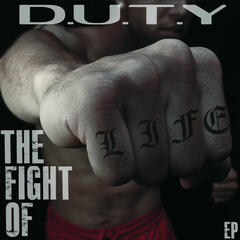 The Fight Of Life EP