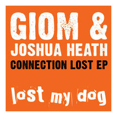 Connection Lost EP