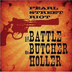 The Battle Of Butcher Holler