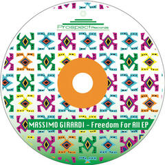 Freedom For All Ep