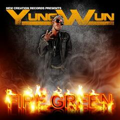 Fire Green - Single