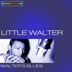 Walter's Blues Remastered
