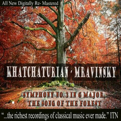 Mravinsky - Khatchaturian, The Song of the Forest