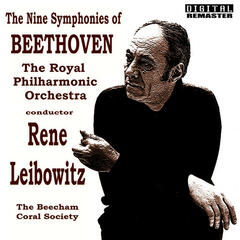 The Nine Symphonies of Beethoven