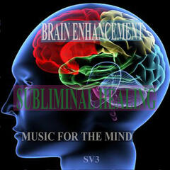 Increase Wealth Stress Meditation Subliminal Healing Brain Enhancement Relieve SV3