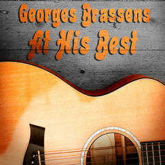 Georges Brassens - At His Best