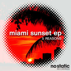 Miami Sunset EP