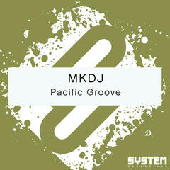 Pacific Groove - Single