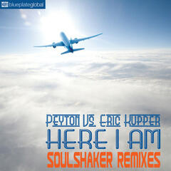 Here I Am (Soulshaker Remixes)