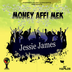 Money Affi Mek - Single