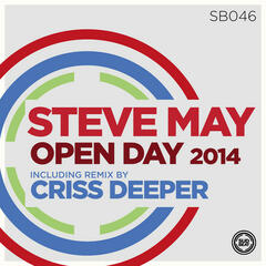 Open Day 2014